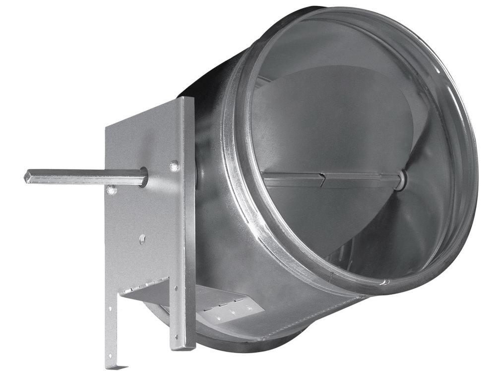 DCA 160 воздушный клапан для